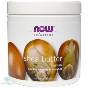Now Foods Solutions Manteca De Karite 208ml Bogota Colombia Shea Butter