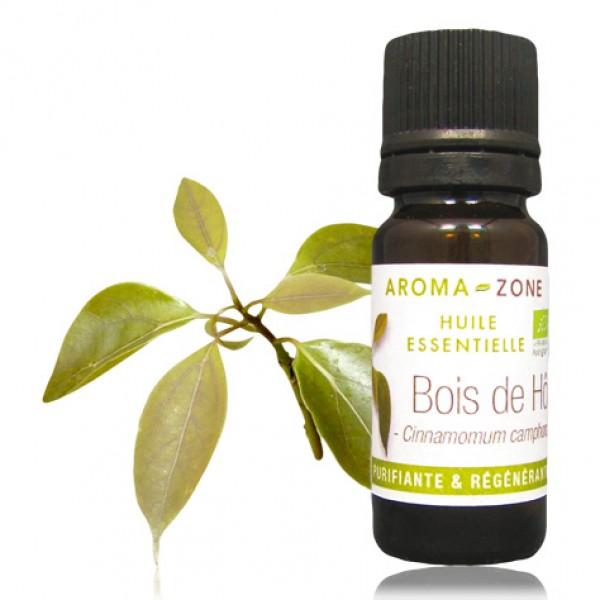 Precauciones Aceite esencial de Palo de rosa (Bois de Ho Bio)