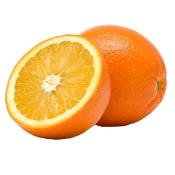 Polvo ayurvedico de naranja Puro y Organico Colombia