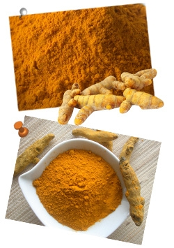 Aceite esencial de curcuma Bogota Colombia
