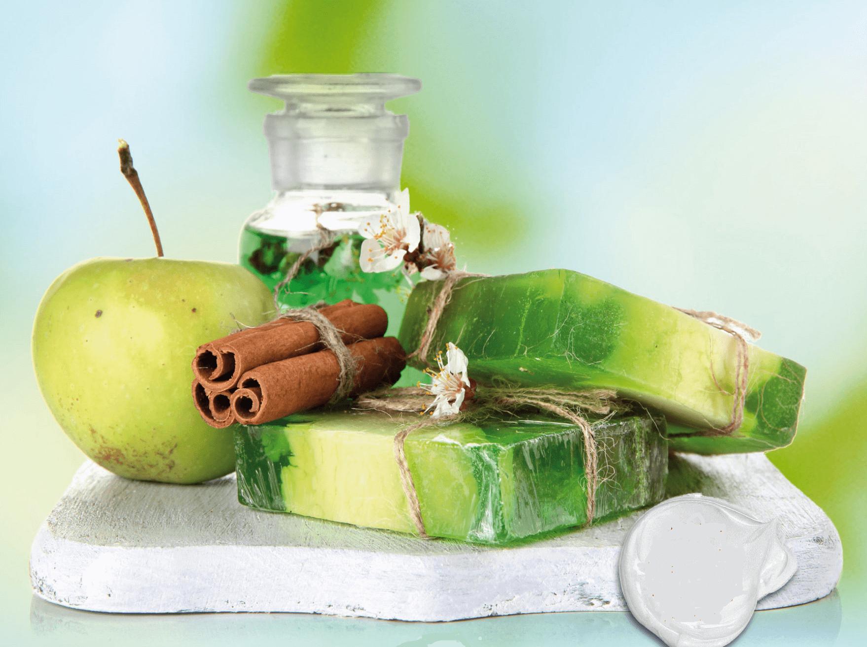 Cosmetica Natural recetas para tu salud Colombia