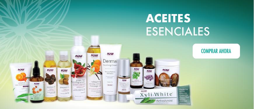 Aceites Esenciales Tienda Puro y Organico Colombia